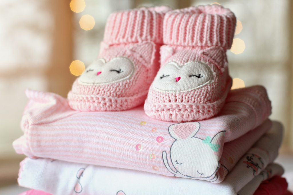 Baby Essentials For A Newborn Kid