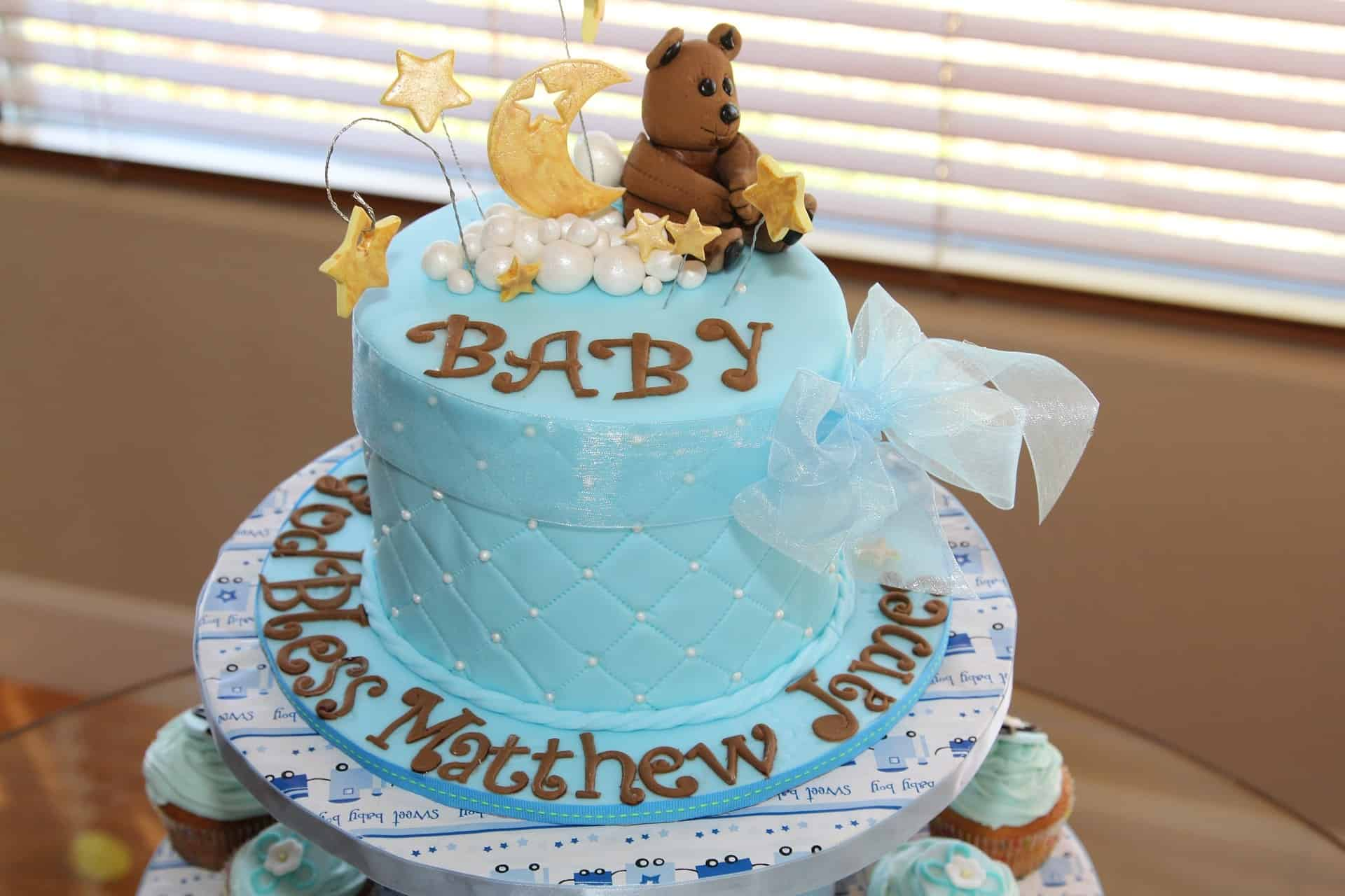 Hire A Professional For Your Baby Shower Party