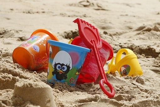 Best Beach Toys In 2019 For The Kids