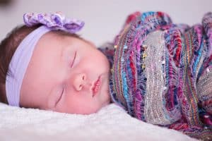 Sleep Safety Tips For Older Babies