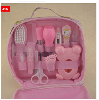 Know More Baby Grooming Kit Healthcare Set