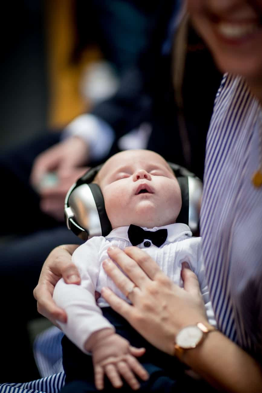 Noise-Cancelling Headphones: How They Protect Your Child's Ears?