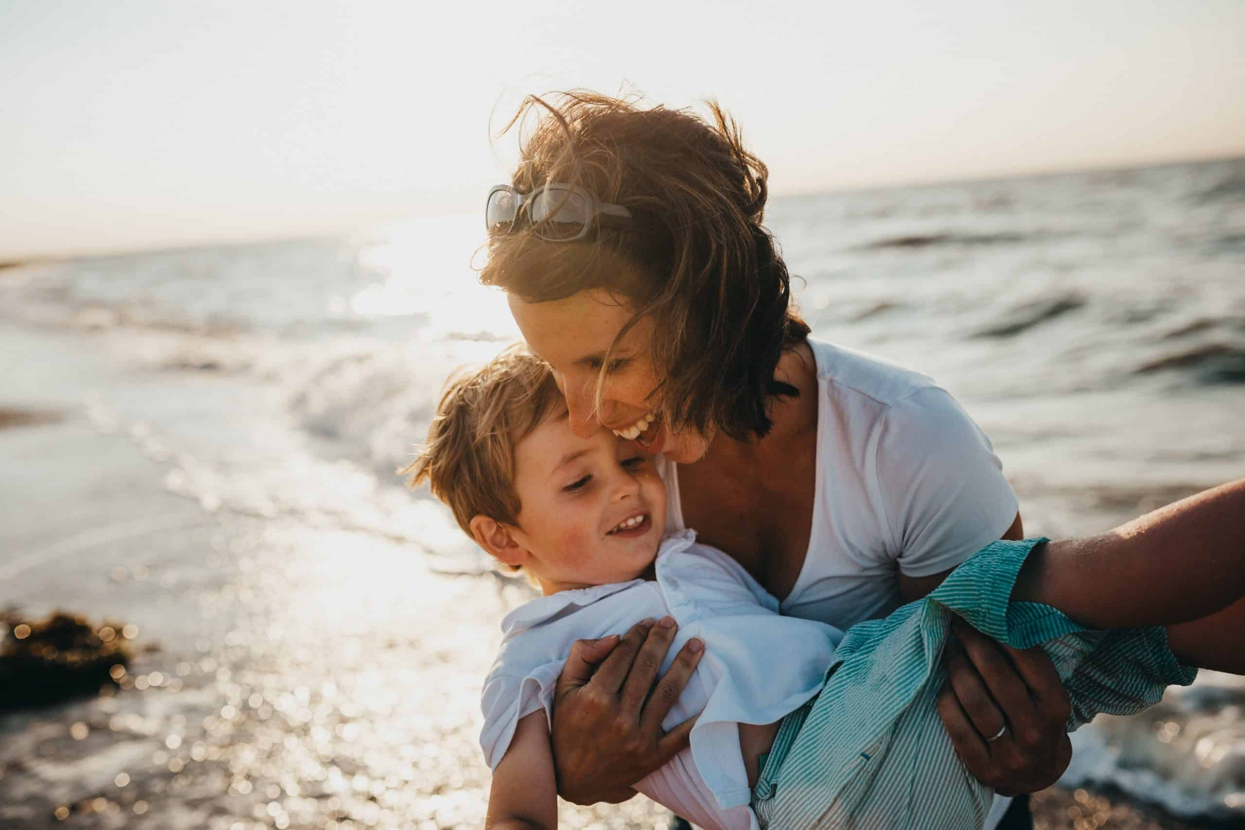 Being A Good Mother - What Parents Should Know